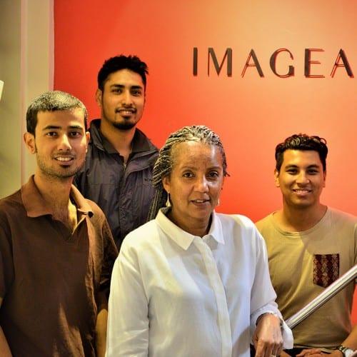 Image Ark Team