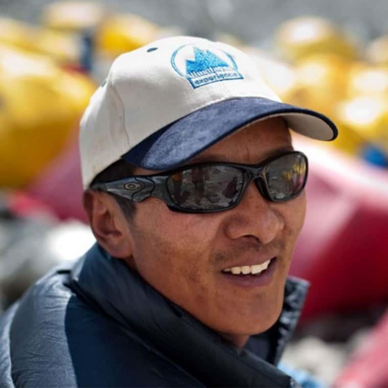 Phurba Tashi Sherpa