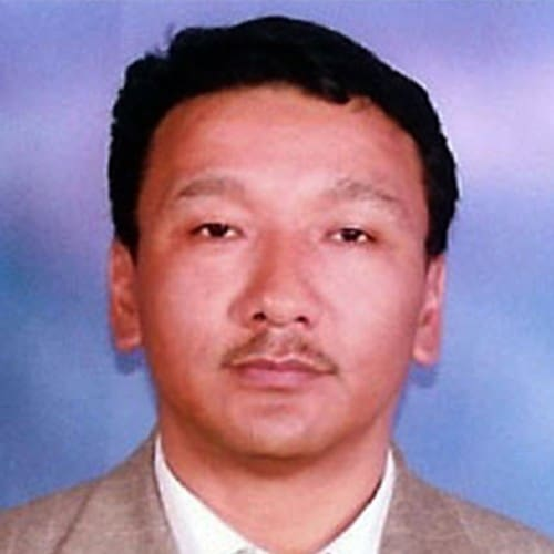 Phinjo Sherpa