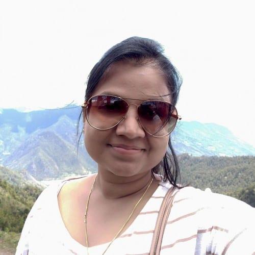 Ruchi Poddar