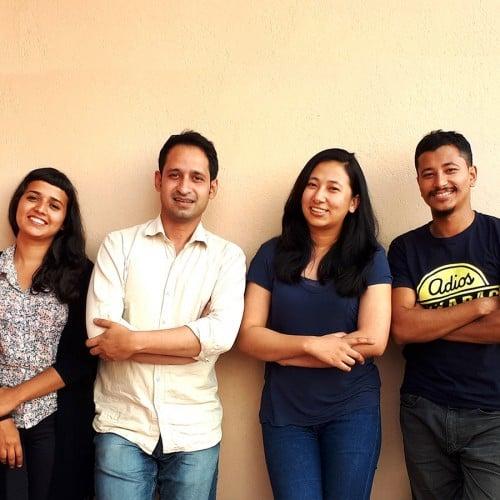 SMA Team