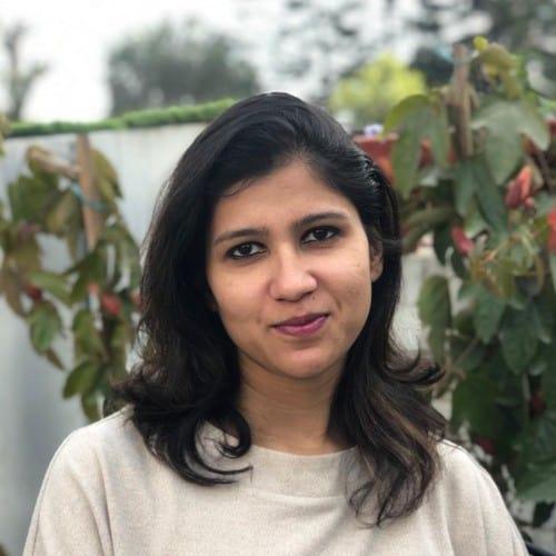 Sneha Singhal